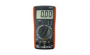 Multimetru digital LCD DM920