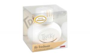 Odorizant cu reglaj intensitate parfum