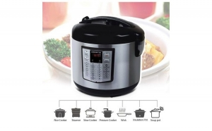 MultiCooker Victronic 700W, Black Friday, Electronice & Electrocasnice