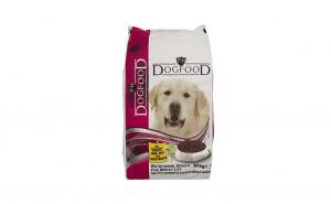 Dog Food Miel & Orez, 10 Kg