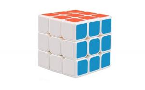 Cub Rubik 3x3x3 cu Timer, Cube World