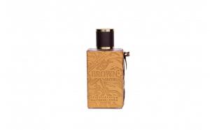 Parfum arabesc SET BROWN ORCHID GOLD