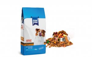 Hrana uscata pentru caini Adulti