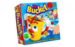 Joc Interactiv Mr. Bucket