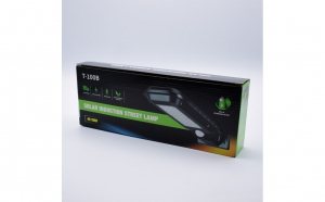 Lampa solara T-100A