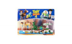 set 5 figurine toy story sezon 4