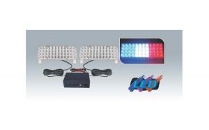 Stroboscoape led-uri lumina alba-rosie-albastra WF53A