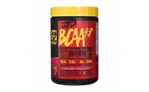 BCAA 9.7   Mutant 348g 30serv, Suplimente nutritive