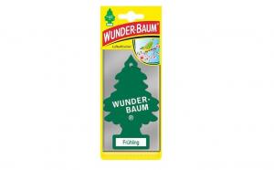 Odorizant auto spring, Wunder-Baum