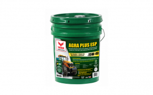 Ulei motor utilaje agricole  Premium TRIAX AGRA 15W-40 - CK 4