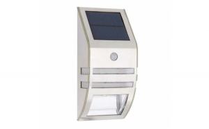 Proiector solar pentru perete cu LED,
