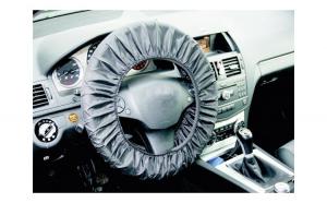 Husa protectie volan auto din piele reutilizabil
