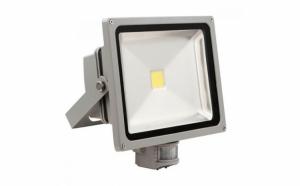 Proiector LED 30W - cu senzor de miscare