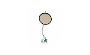 Oglinda rotunda Bingolin YM-100 8cm ,otel