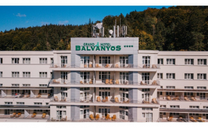 Baile Balvanyos MTS TRAVEL - TO NovT