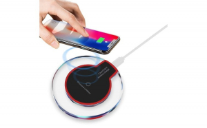 Incarcator universal Wireless pentru