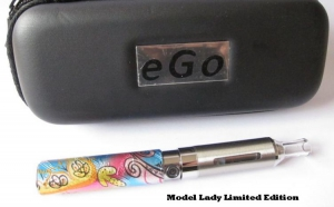 Tigara electronica eVod Lady duo kit, la 85 RON in loc de 189 RON