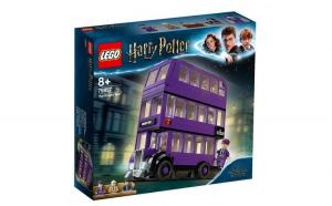LEGO HARRY POTTER KNIGHT BUS 75957