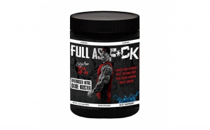 Full as F ck   Rich Piana 5  387g, Suplimente nutritive