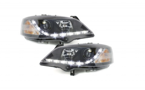Set 2 faruri LED DRL Dayline