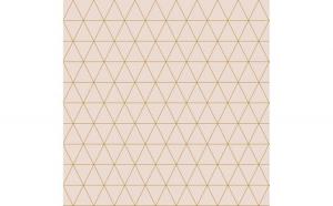 Tapet printat Clasic 003 1.5 x 5 m Hartie blueback fara adeziv
