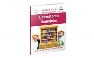 Dezvoltarea limbajului 5-7 ani/