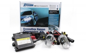 Kit xenon economic balast slim 35W