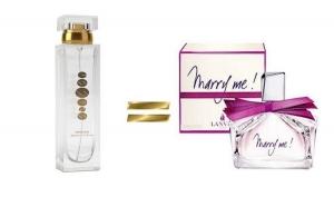 Apa de parfum marca alba   W154 marca
