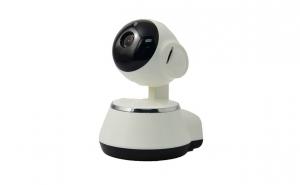 Camera Ip Wireless, cu difuzor, Aniversare TeamDeals