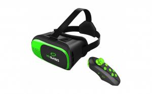 Ochelari VR 3D smartphone+ telecomanda