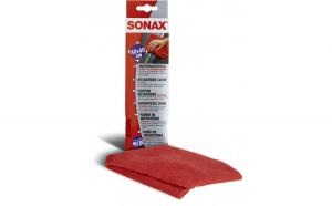 SONAX LAVETA MICROFIBRE CURATARE