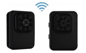 Mini camera Full HD 1080P R3, cu functie WIFI, Infrarosu si senzor de miscare
