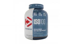 ISO 100   Dymatize   2200g, Suplimente nutritive
