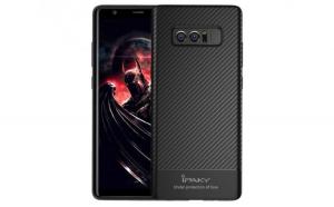 Husa iPaky Carbon Fiber Samsung Galaxy