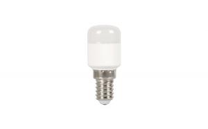 Bec LED Tungsram E14 frigider, 1,6W 15000 ore, lumina rece