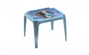 Set masa si  4 scaune pentru copii