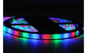 Banda led Multicolora 60 SMD-uri