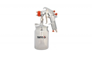 Pistol de vopsit capacitate 1L YATO YT-2346