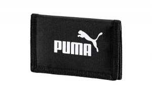 Portofel unisex Puma Phase Wallet 07561701 Black Friday Romania 2017