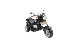 Motocicleta Harley Neagri-Gri
