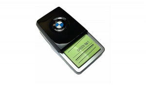 Odorizant auto BMW OE AMBIENT AIR GREEN SUITE NO.1
