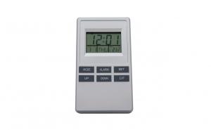 Termometru interior , Statie meteo cu ceas si alarma cu senzor intern