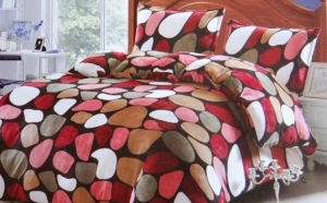 Lenjerie de pat pufoasa Cocolino la doar 189 RON in loc de 259 RON, nu rata oferta noastra!