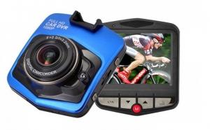 Camera Auto FullHD cu Foto 12MP si Unghi de Filmare 170°, la doar 189 RON in loc de 398 RON