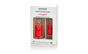 Kit Tratament anti-cadere MasterLine, Vegan OK, 100 % extracte naturale