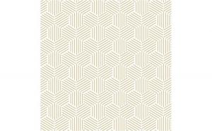 Tapet printat Clasic 002 0.5 x 5 m Hartie blueback fara adeziv