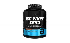 ISO Whey ZERO  BioTech USA  2300g