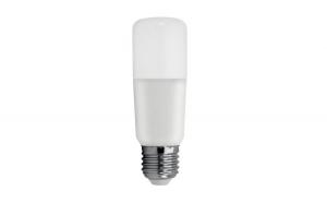 Bec LED Tungsram E27 forma stick, 9W,