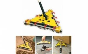 Matura electrica cu acumulator reincarcabil Twister Sweeper