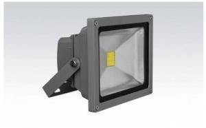 Proiector LED 50W din aluminiu de inalta rezistenta pentru interior/ exterior, la doar 125 RON in loc de 290 RON